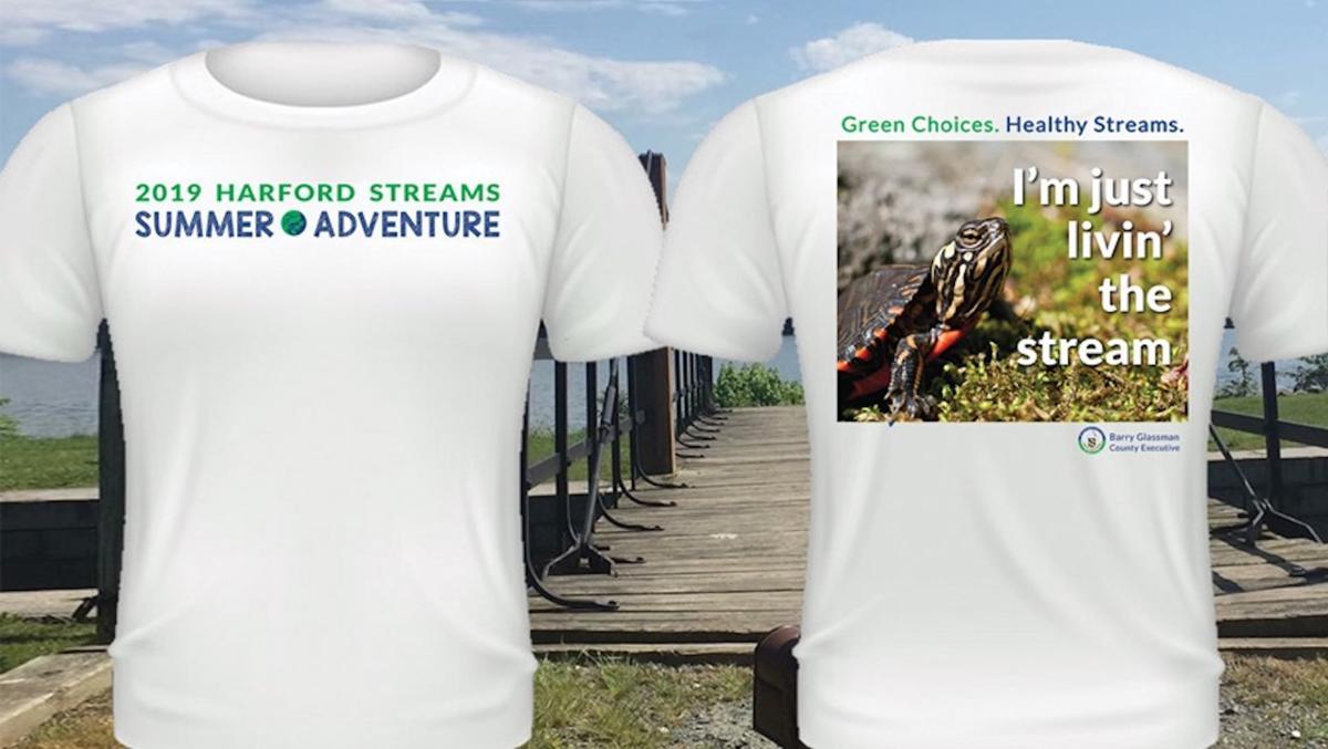 Harford Streams