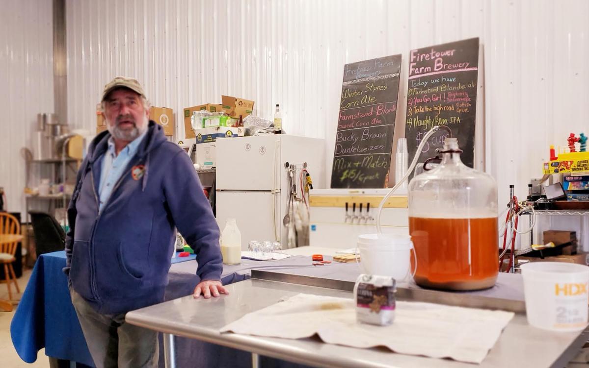 Kilby Farm uses MEA grant to make energy, save money