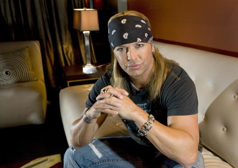 Bret Michaels Hasnt Found True Love News Cecildaily