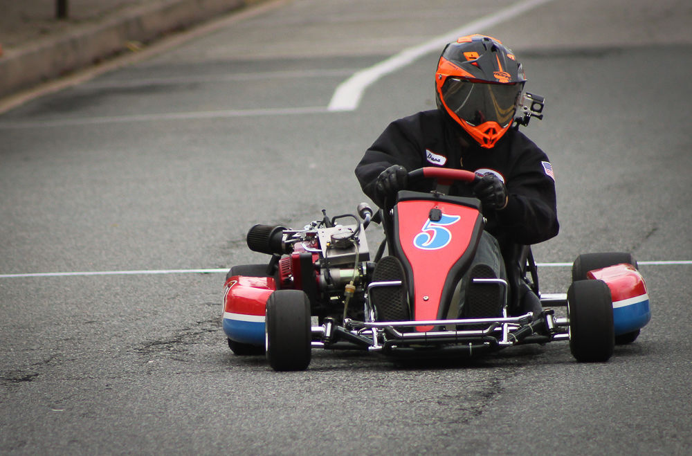 Elkton go-kart race speeds past 2016 fundraising effort | Local ...