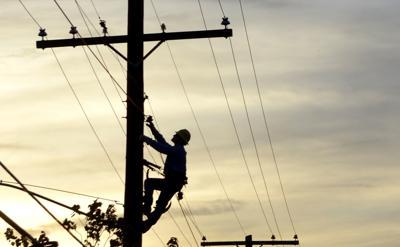 Delmarva Power responding to power outages