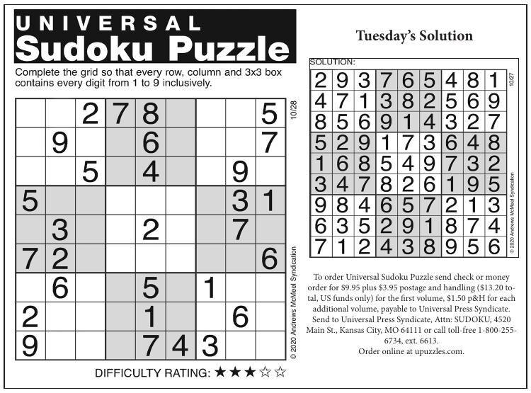 1028 sudoku
