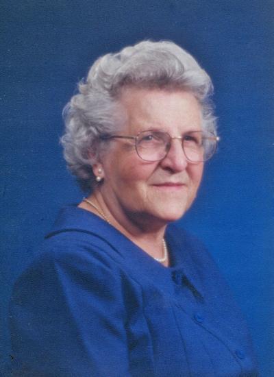 Doris R. Johnson
