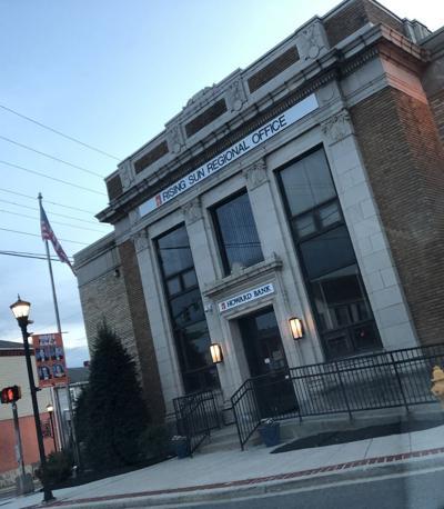 Howard Bank to merge with F.N.B. Corpopration