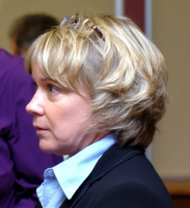 Mary Beyer Halsey, former Cecil Bank boss, indicted