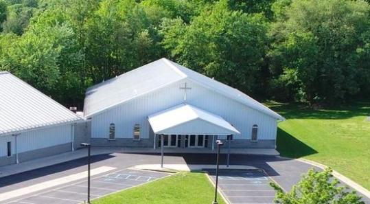 Old Apostolic Lutheran Church in Newark to build anew in Elkton