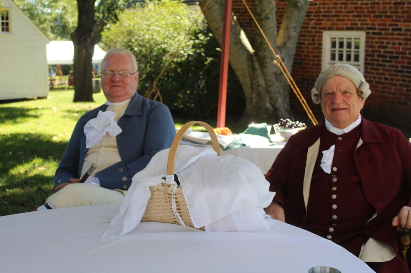 Mt. Harmon Colonial and Artisan Faire