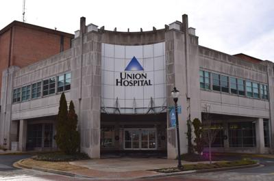 Union Hospital layoffs