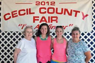 Deadline is July 10 to enter the 1st Cecil County Farm Bureau Ambassador competition