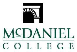 Image result for McDaniel college logo