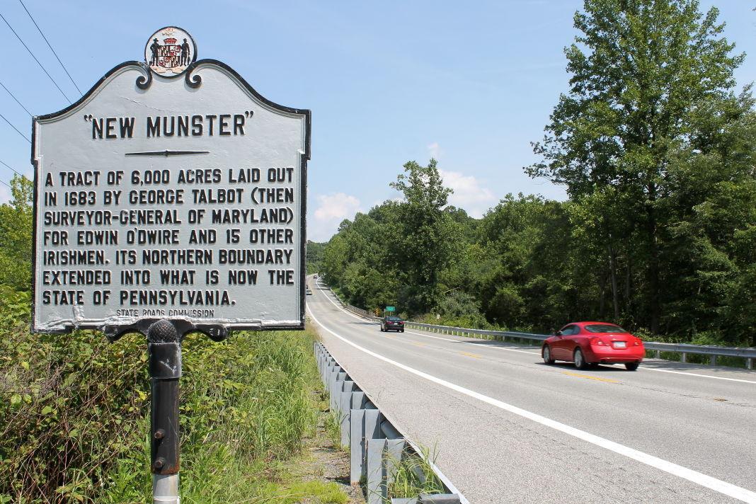 New Munster