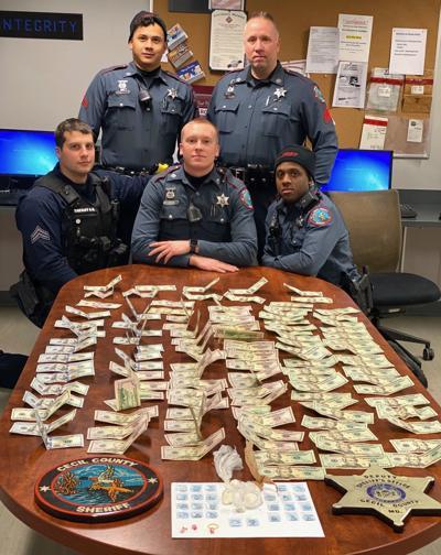 N.E.-area drug confiscation