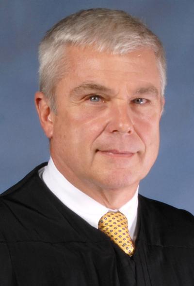 JUDGE KEITH A. BAYNES