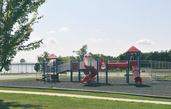 Perryville Community Park being annexed into town