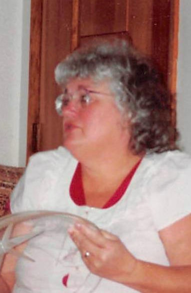 Betty M. Kline