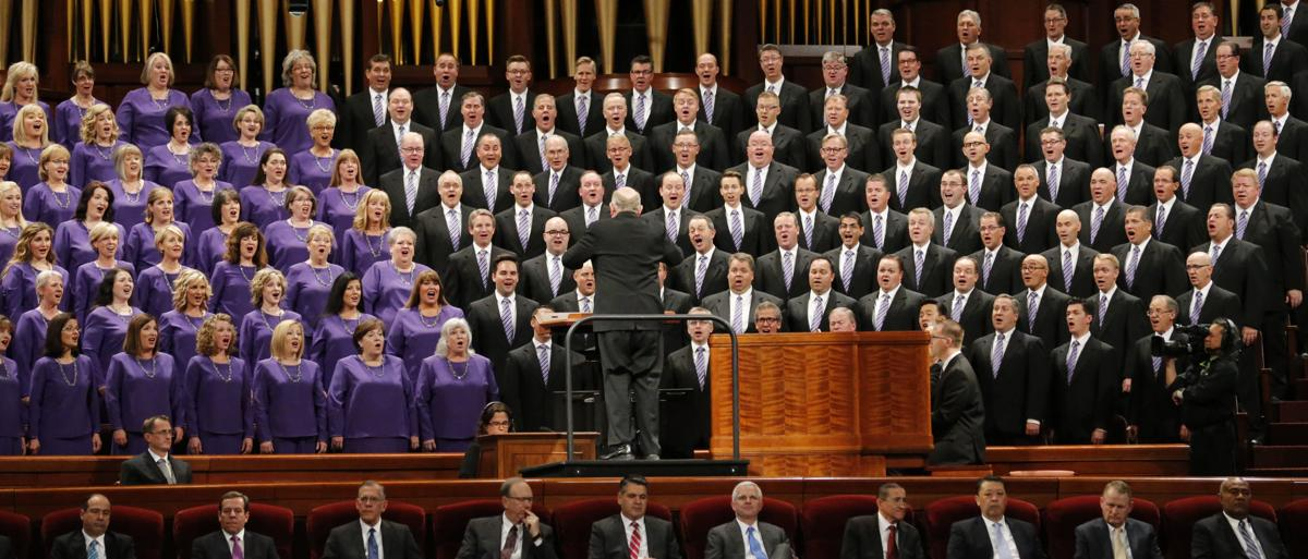 Famed Mormon Tabernacle Choir is changing its name | Religion ...