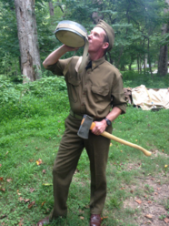 Elk Neck State Park to host Civilian Conservation Corps program this weekend