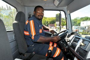 On the job: Tow truck driver - Cecil Daily: Local News