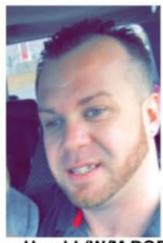 Suspect under arrest in Perryville shooting incident