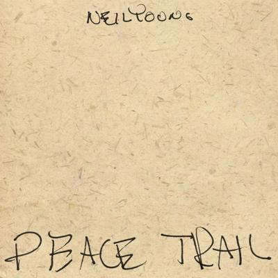 Neil Young's 'Peace Trail'