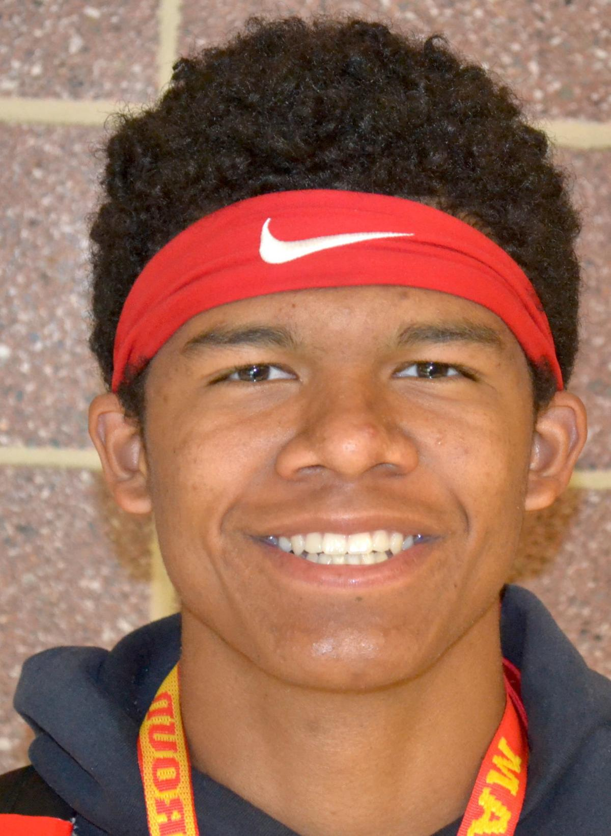 2019 All-County Boys' Track and Field