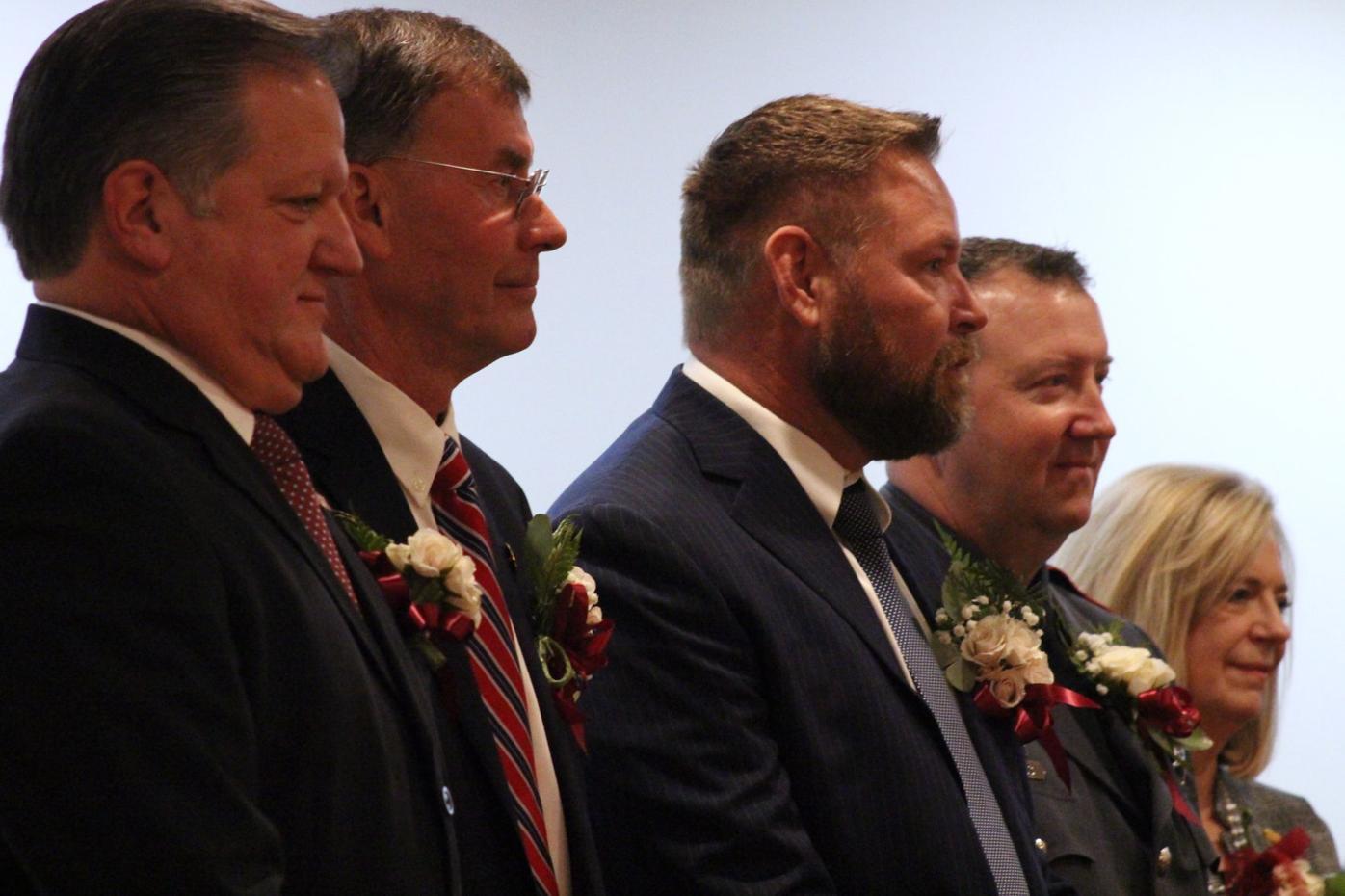 2018 Cecil Inauguration
