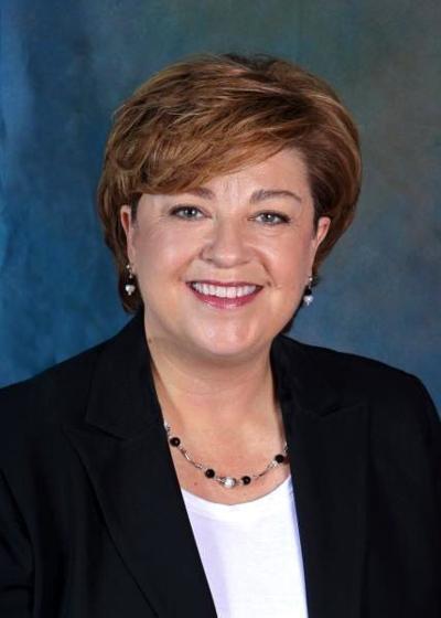 Cecil County Executive Tari Moore