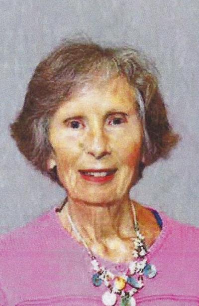 Nancy Ruth Cowley