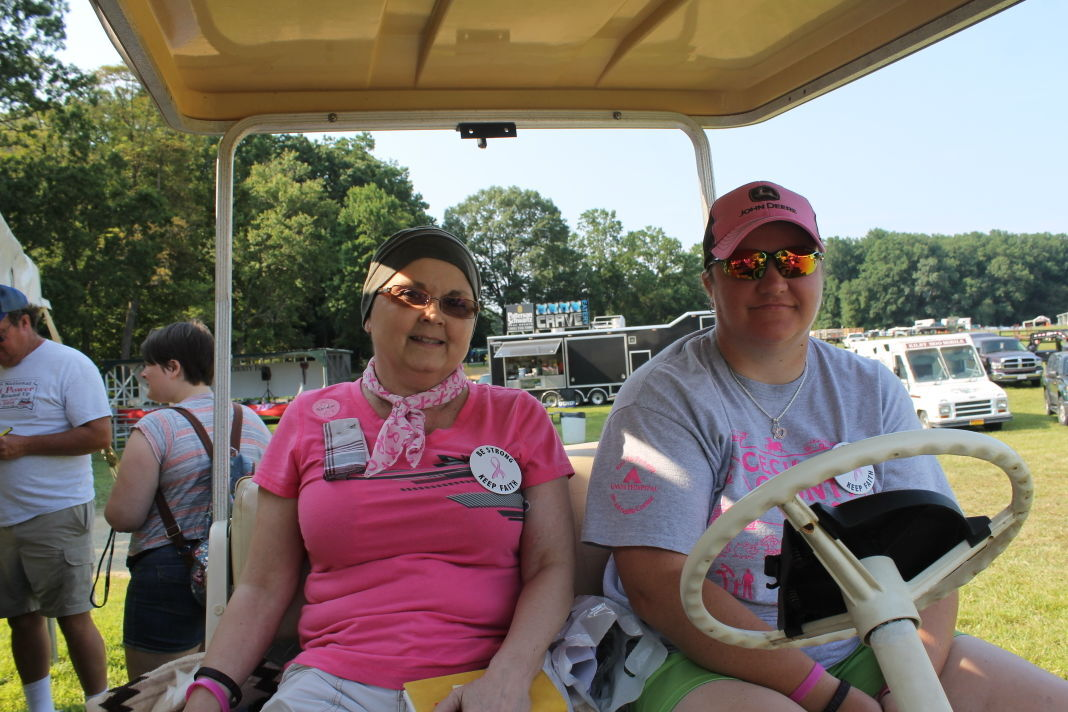 Cecil County Fair Board ISO golf carts and gators they can borrow
