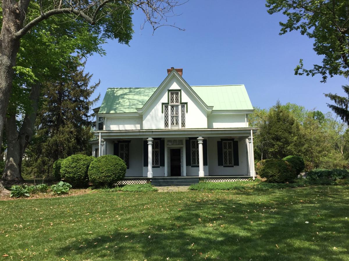 Tudor Hall, Bel Air, MD