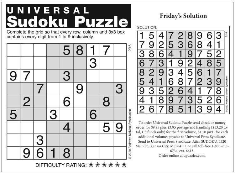 0215 sudoku