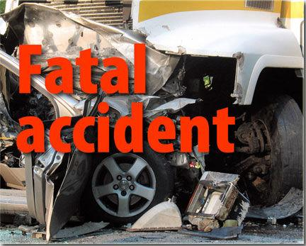 Man killed in single-vehicle crash near Elkton | Police and Fire