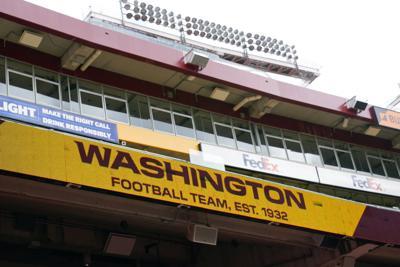 Washington Whirlwind Football