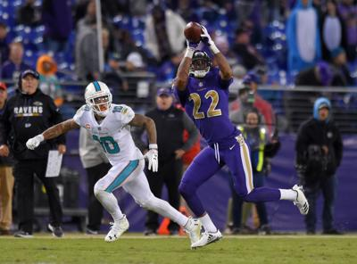 1395725c65b Ravens  Jimmy Smith suffers season-ending injury