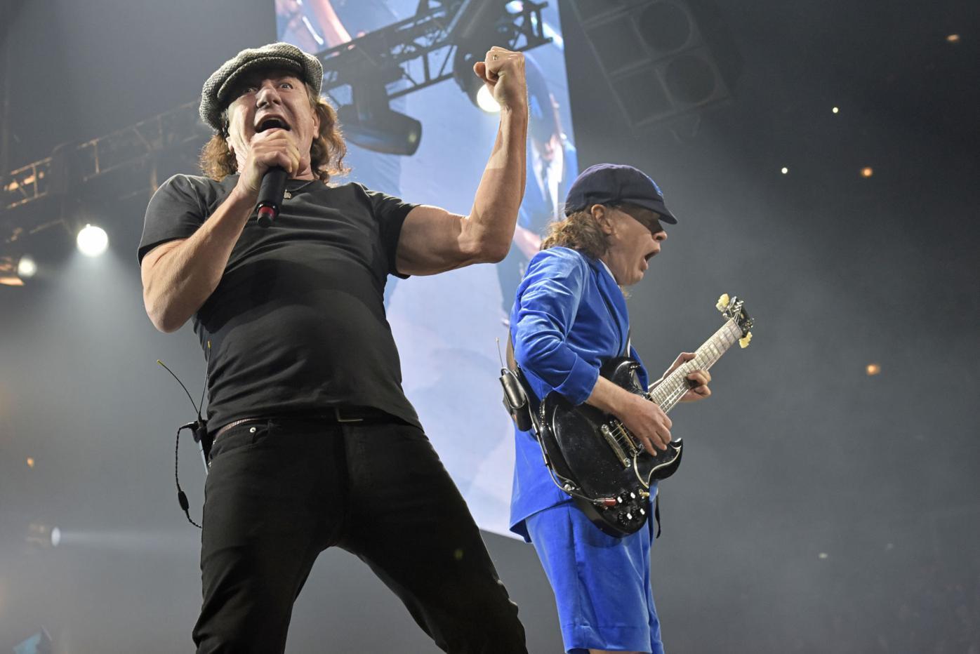 Music AC/DC