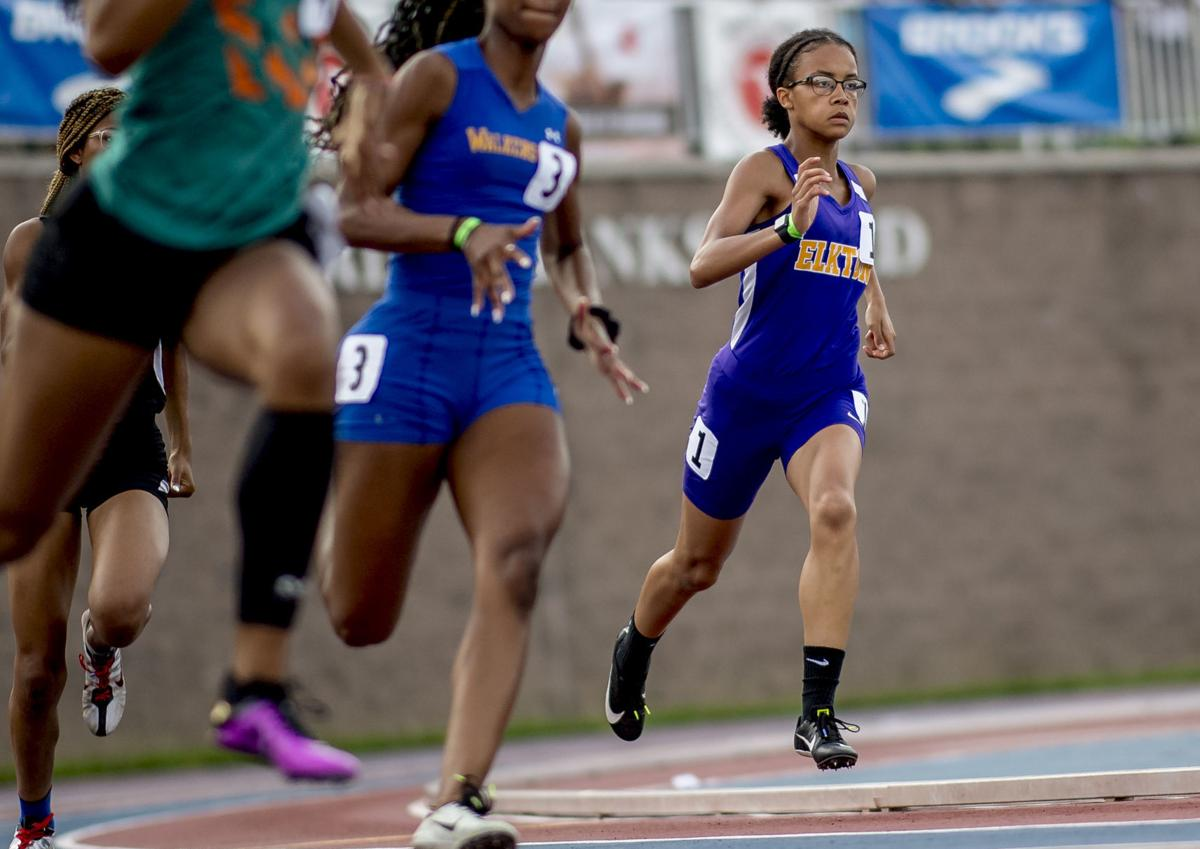 2018 1A-2A State Track and Field Championships