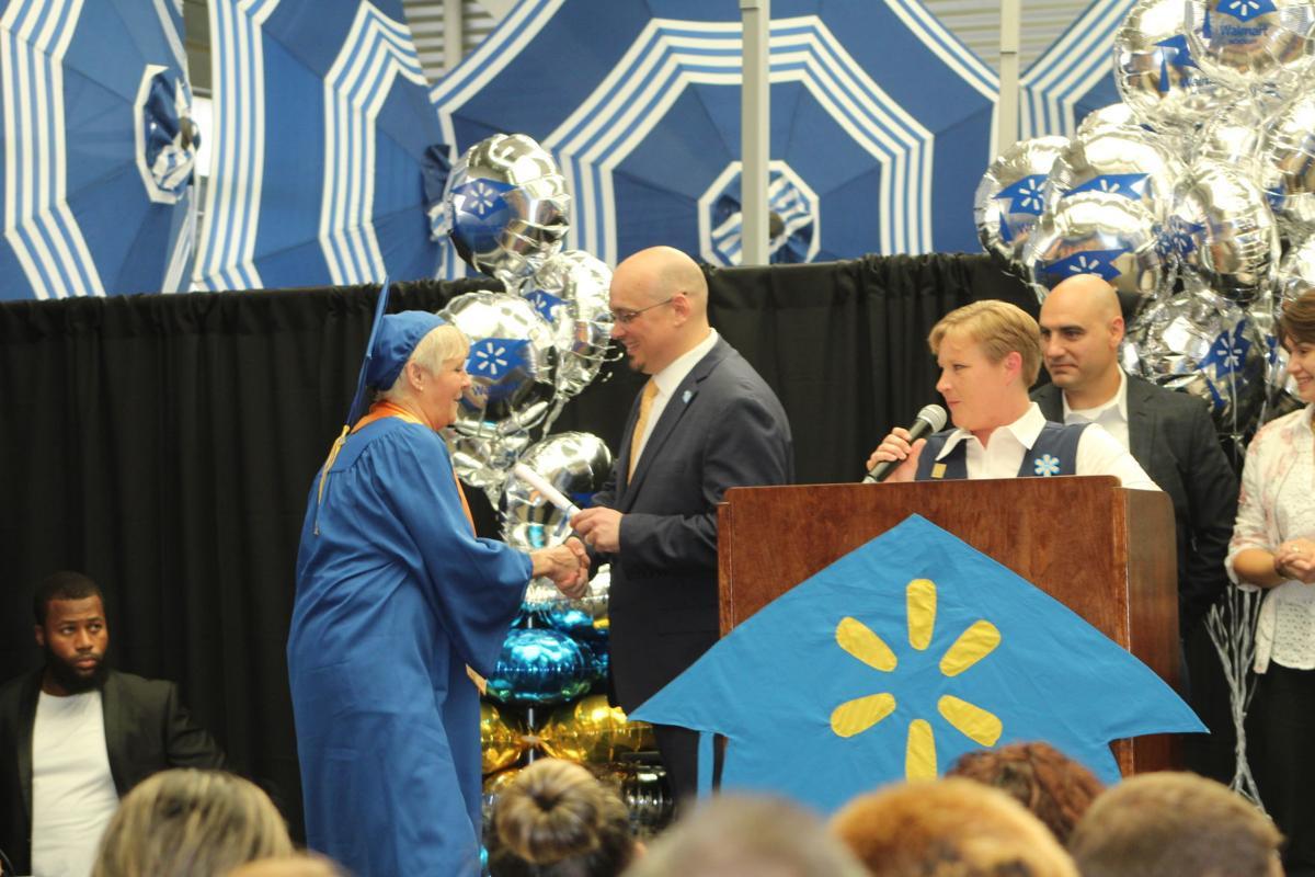 New Walmart training academy opens in Elkton | Business