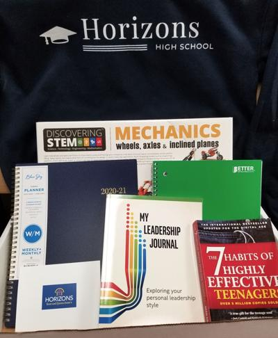 Horizons expands programs to combat the COVID slide