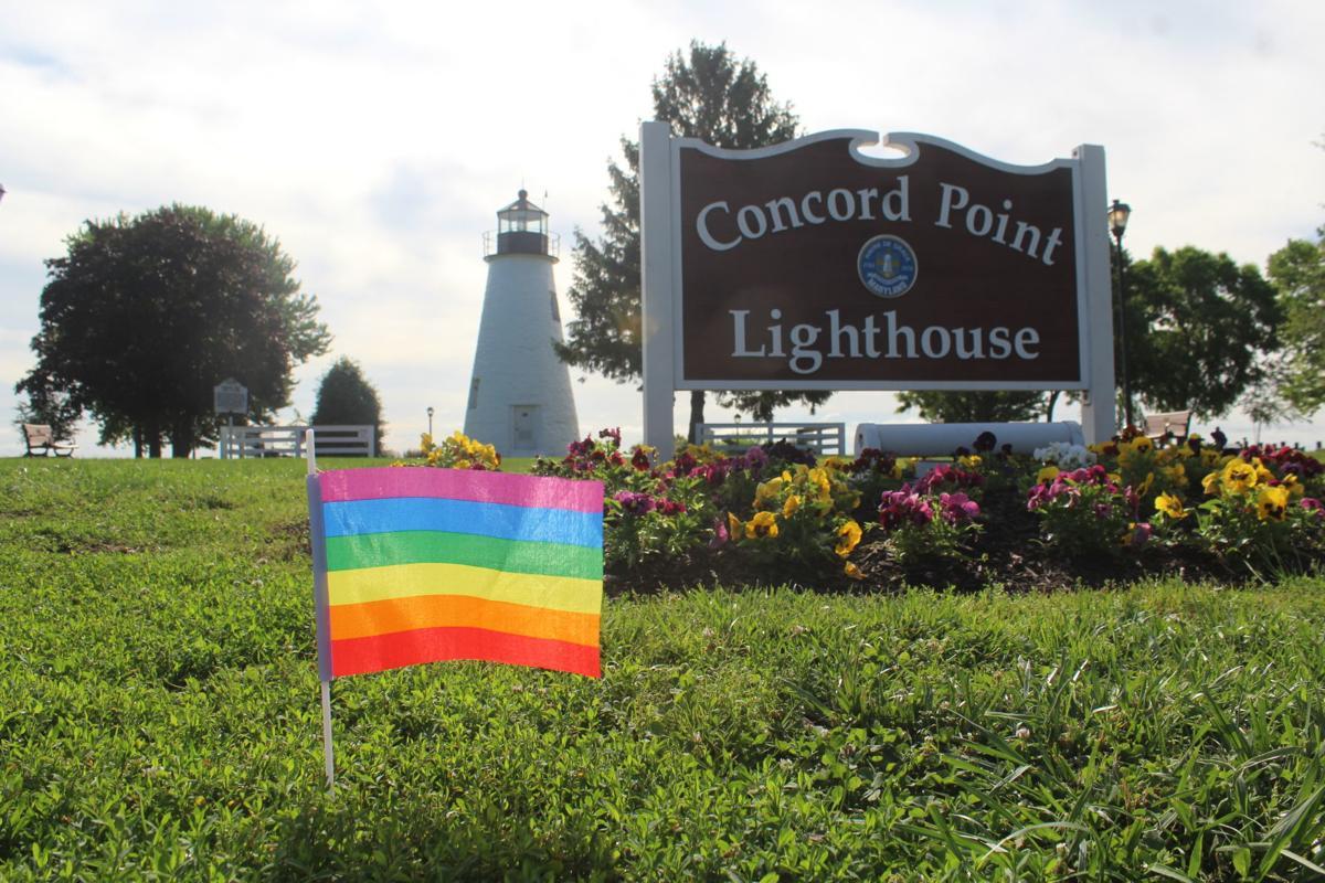 Upper Chesapeake Bay Pride