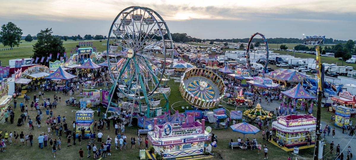Cecil County Fair preview