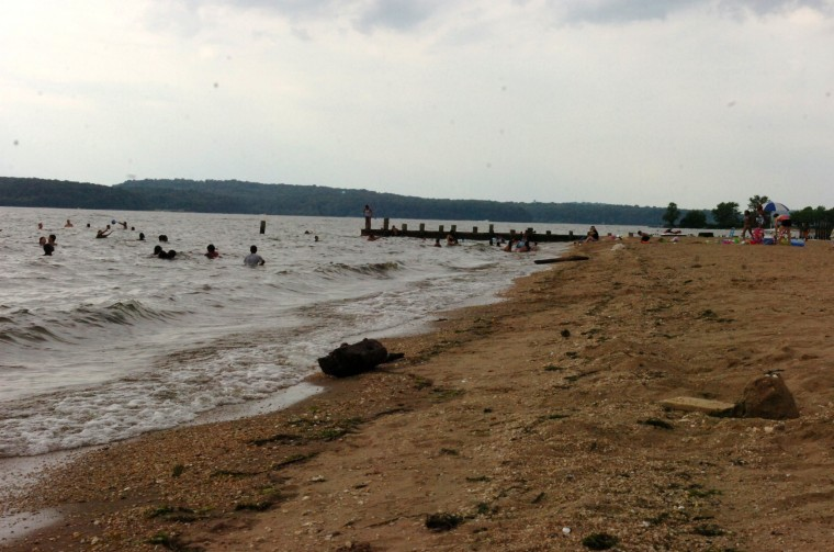 Three Beaches In County Fail To Meet Water Quality Regulations Local News Cecildaily