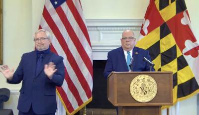 Hogan lifts stay-at-home order, reopens some businesses