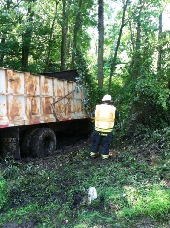 Three people injured in crash near Chesapeake City | Local ...