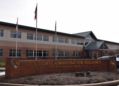 Cecil County Administration Building