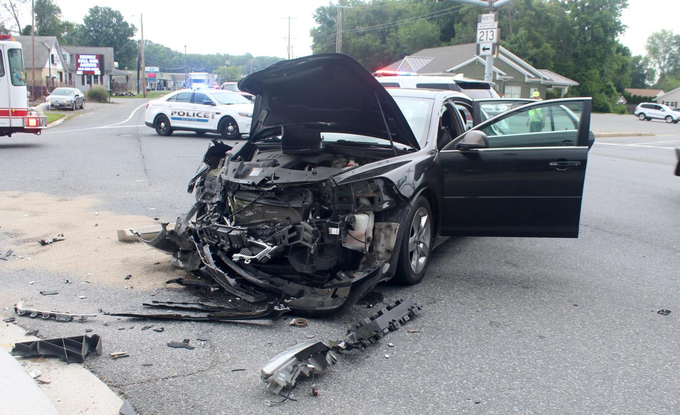 Elkton crash