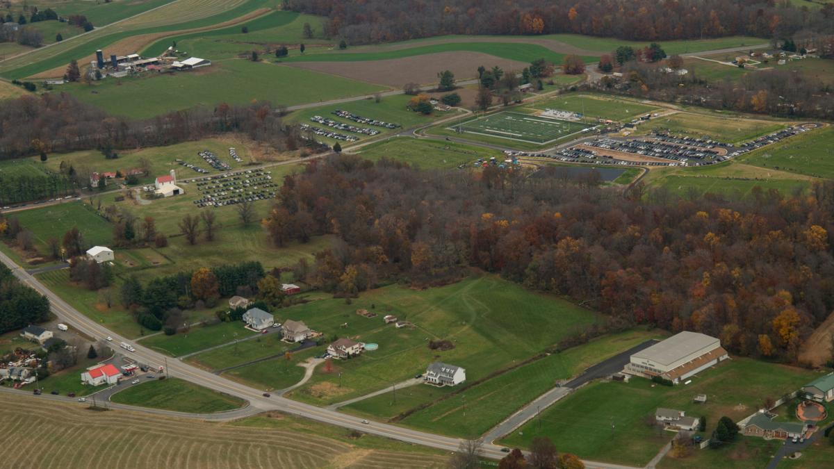 Calvert Regional Park