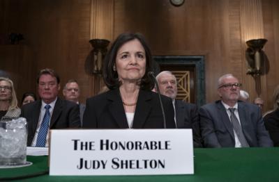 Federal Reserve Shelton