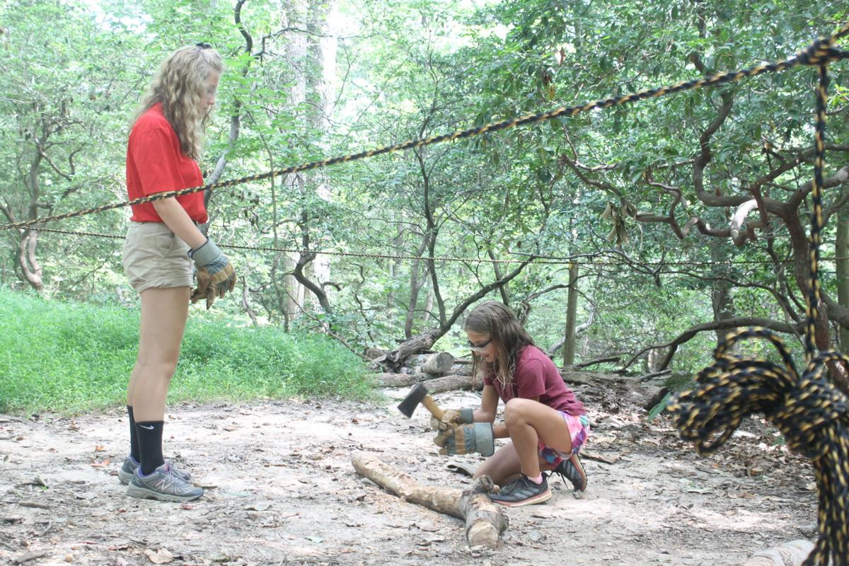 Scouts BSA welcomes girls