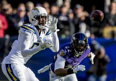 NFL PLAYOFFS: Ravens vs. Chargers