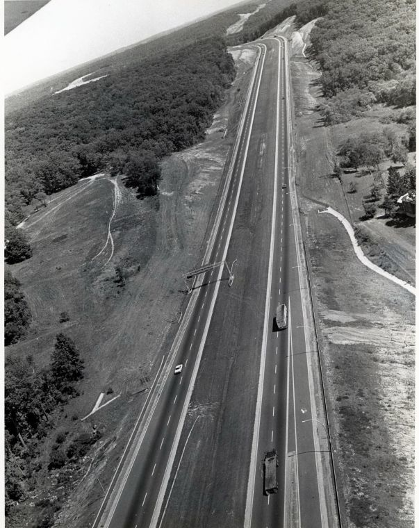 COVER JFK & I-95